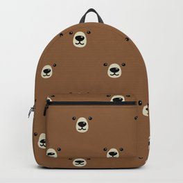 Woof! Backpack