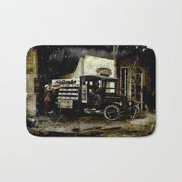 NuGrape Delivery Truck Bath Mat