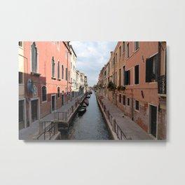 Venezia - Venice Metal Print