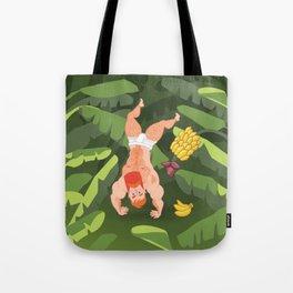Tropicaralho Tote Bag