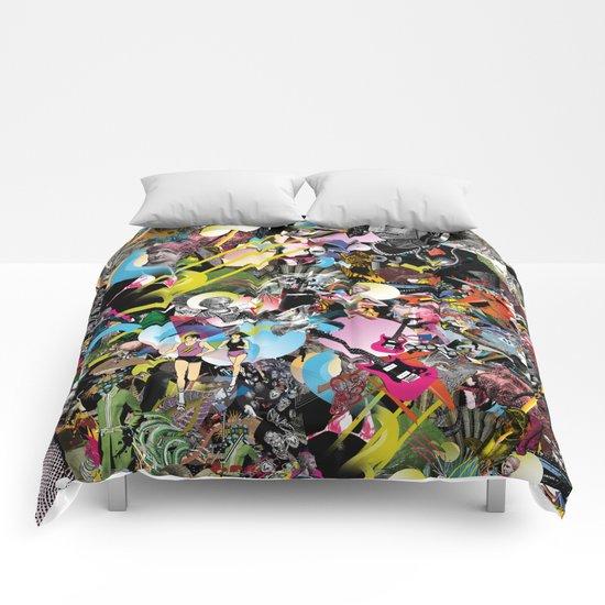NURAVE Comforters