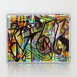 The Streets are ours Laptop & iPad Skin