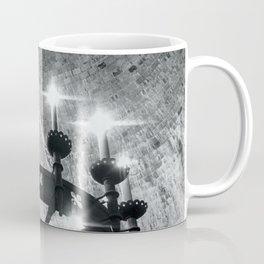 King of My Castle Coffee Mug