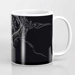 edgarBlack Coffee Mug