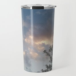 Ground to Sky Travel Mug
