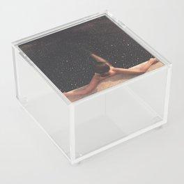 Holynight Acrylic Box