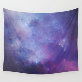 StarClouds Wall Tapestry