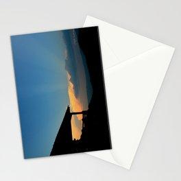 Sweet Silhouette * Little Switzerland  Stationery Cards