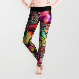 Acid Plasmosis Leggings
