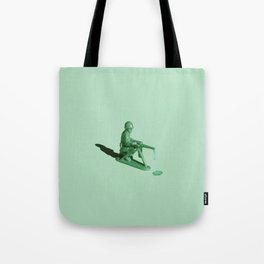 Toy Soldier IV Tote Bag