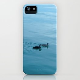 Smooth Operator iPhone Case