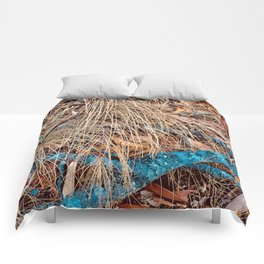Natures Beauty Comforters