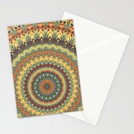 Mandala 277 Stationery Cards