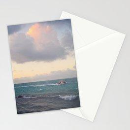 Bahamas Stationery Cards