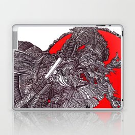 Shogun Laptop & iPad Skin