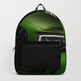 Beast of the Green Hell Backpack