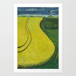 DoroT No. 0013 Art Print
