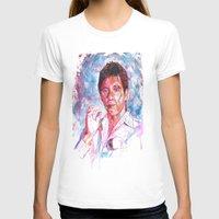 montana T-shirts featuring Tony montana by Zinaraad