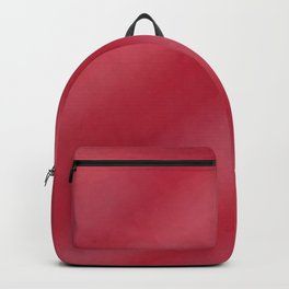 Red Ice Paradise Backpack
