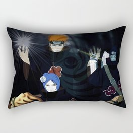 akatsuki Rectangular Pillow