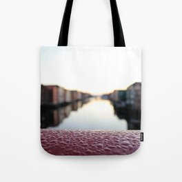 City of Trondheim. Tote Bag