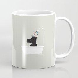 The Happy Shower Coffee Mug
