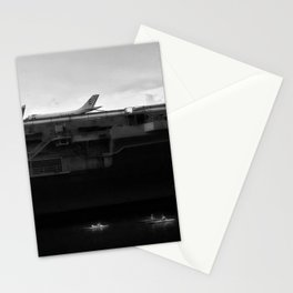 Intrepid Stationery Cards