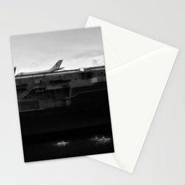 Intrepid Stationery Cards