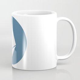 Ethereum crypto coin logo Coffee Mug