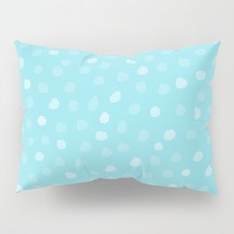 PINTO BLUE Pillow Sham