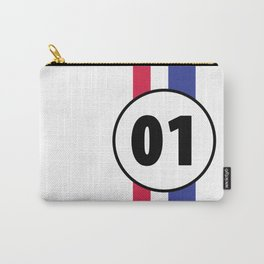 Number One! Carry-All Pouch