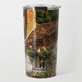 A Chiltern Cottage Travel Mug