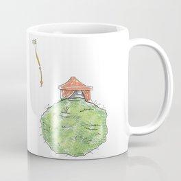 Planetas Coffee Mug