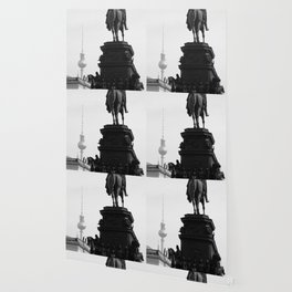 Berlin BW Wallpaper