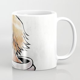 Tidus Artwork Final Fantasy X Coffee Mug