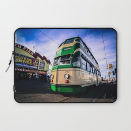 Blackpool 1 Laptop Sleeve