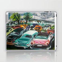 KustomNats2016 Laptop & iPad Skin