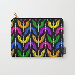 Rise of the Valkyrie Carry-All Pouch
