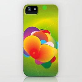 Hydrogenation Metal Catalyst  iPhone Case