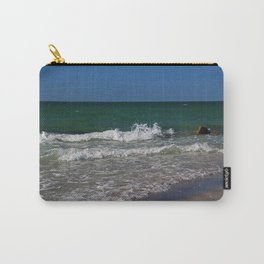 An Independent Woman Carry-All Pouch
