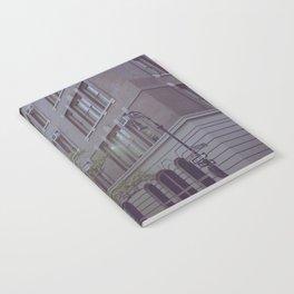 Greenwich Village Notebook