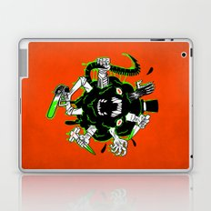 Monster Rumble! Laptop & iPad Skin