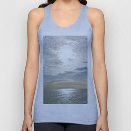 Good Afternoon Unisex Tank Top