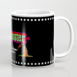 Castlevania - Die Monster. You Don't Belong In This World! Coffee Mug