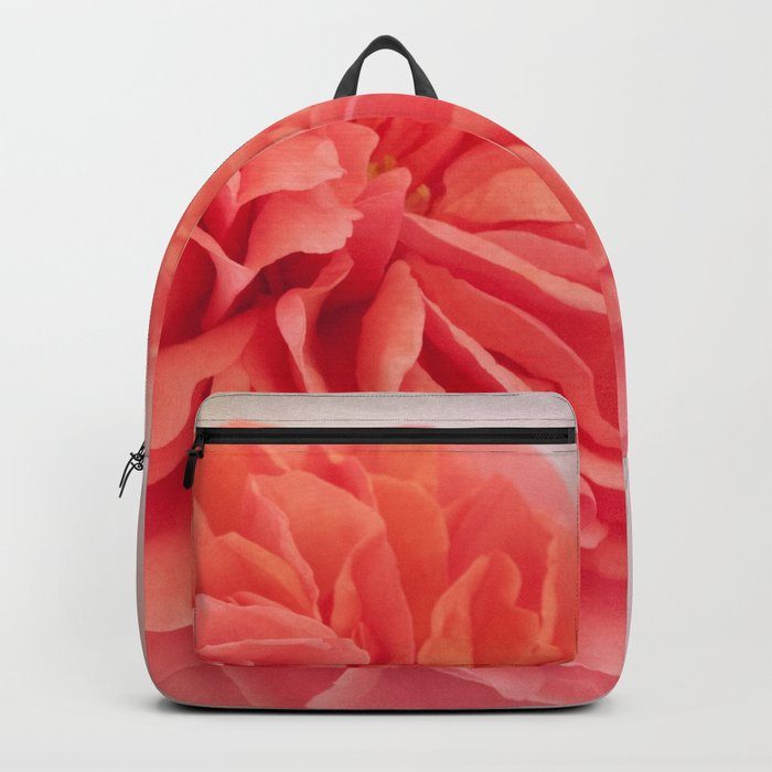 A Touch of Love - Pink Rose #2 #art #society6 Backpack