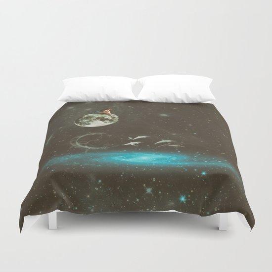 Starside Dream Duvet Cover