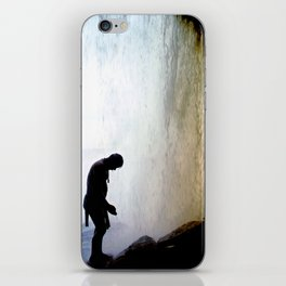 Great Savannah iPhone Skin