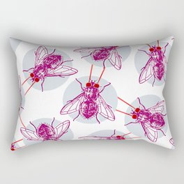 fig. 72 superfly Rectangular Pillow