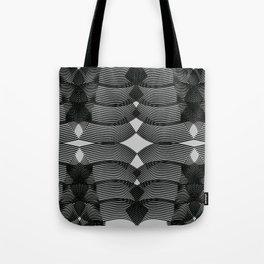 Pattern #7 Tote Bag