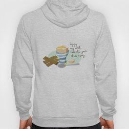 The best kind of egg Hoody